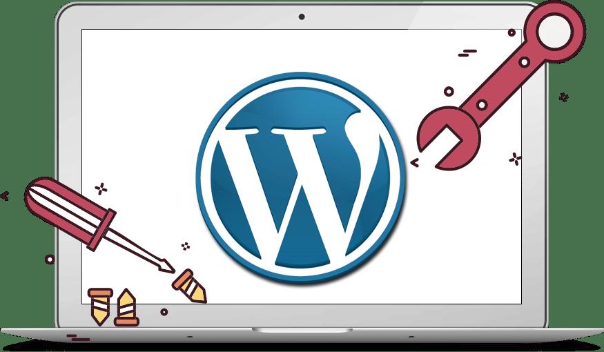 Wordpress maintenance sydney