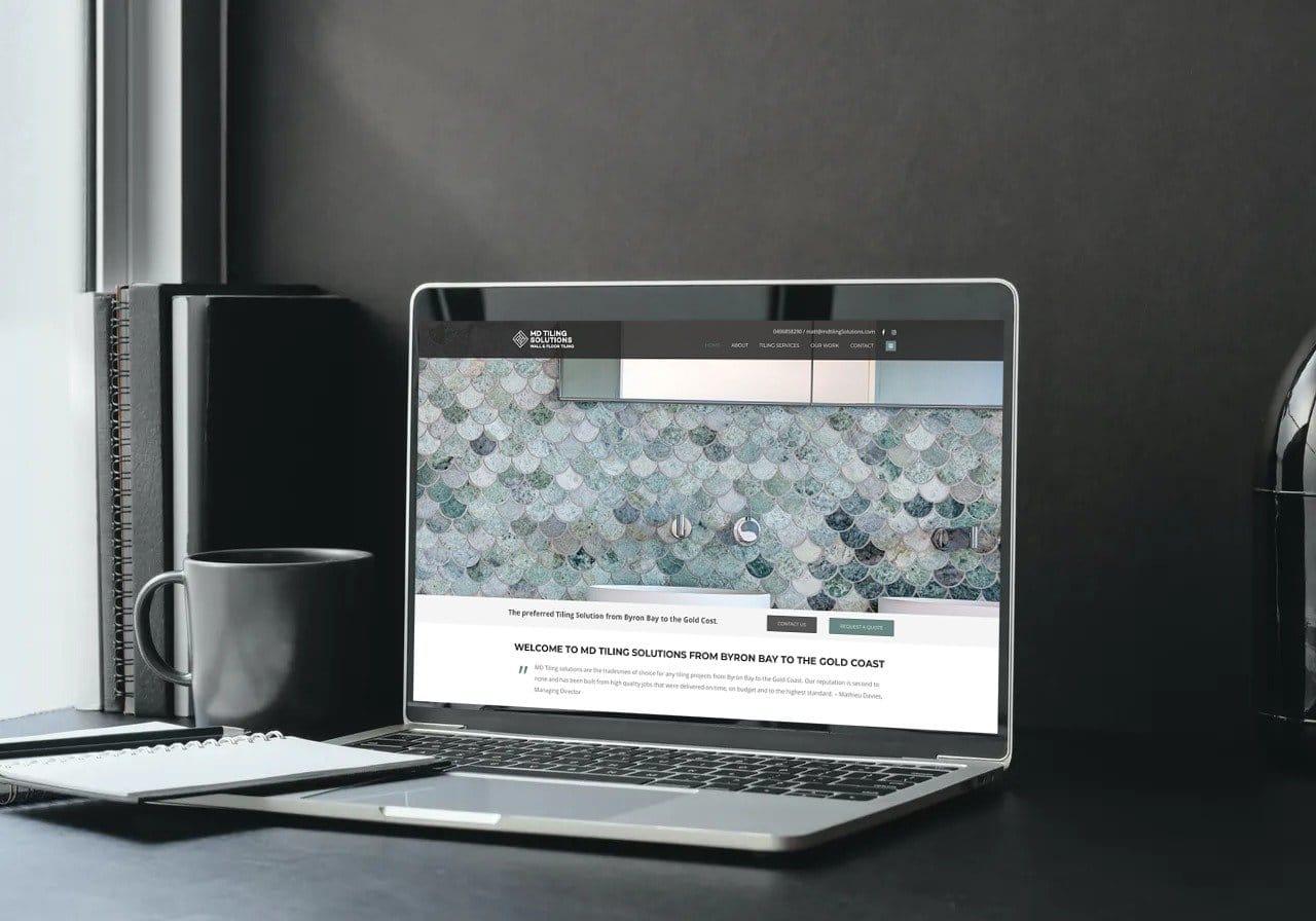 Theme Press - Web Design Sydney
